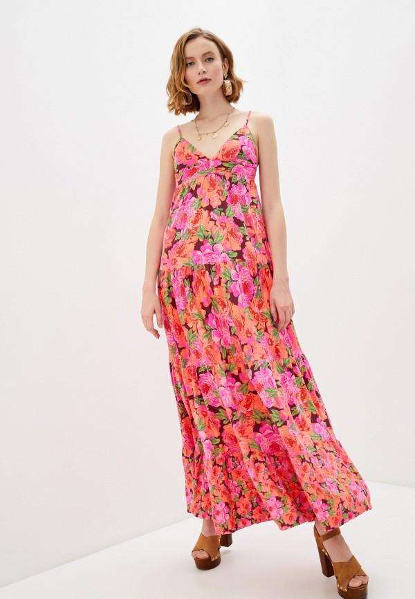 женское платье maaji, разноцветное