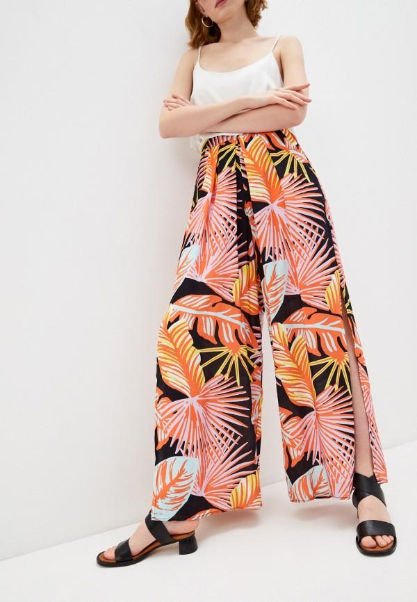 женские повседневные брюки maaji, разноцветные