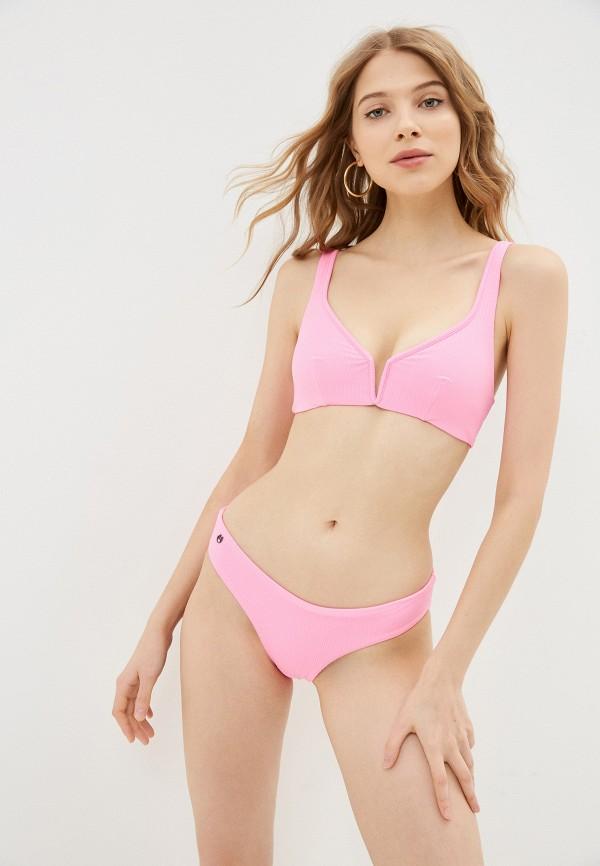 женский лиф maaji, розовый