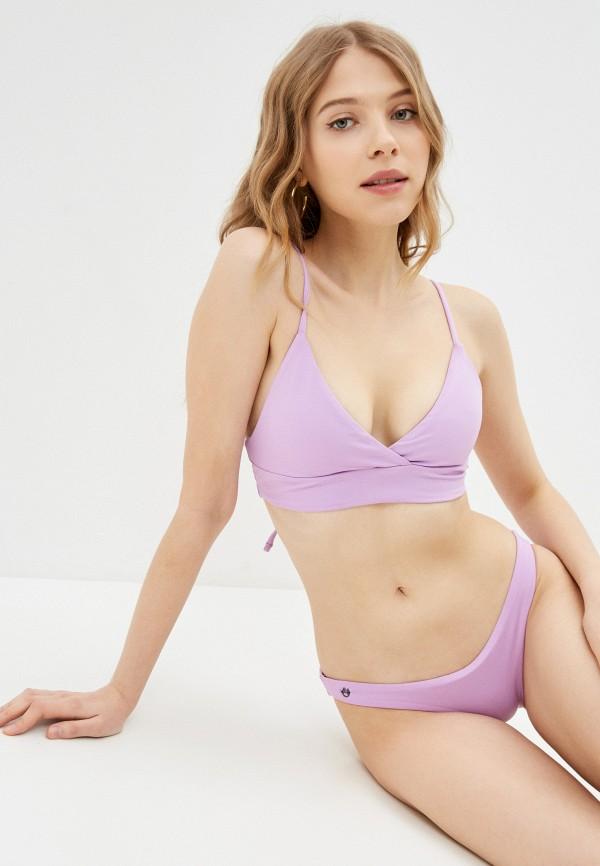 женский лиф maaji, фиолетовый