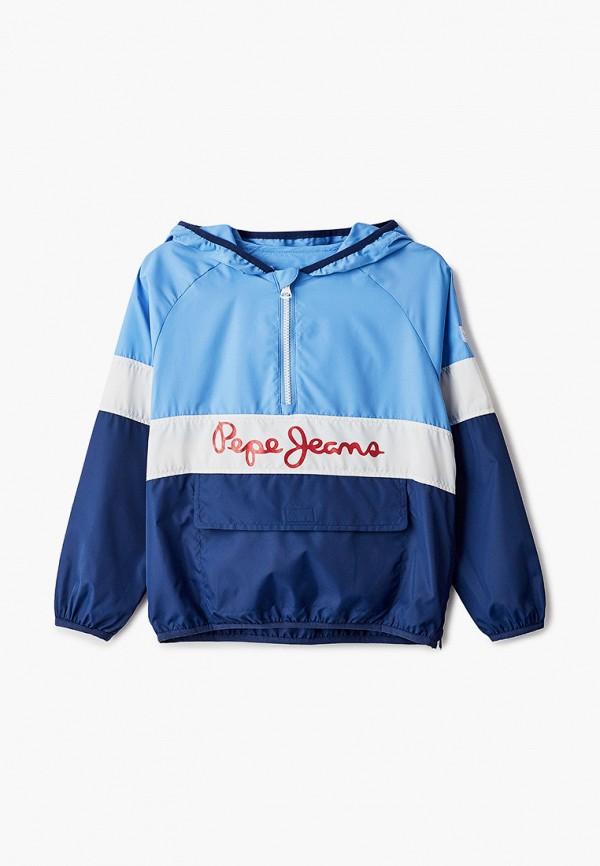 Ветровка для мальчика Pepe Jeans PB401078