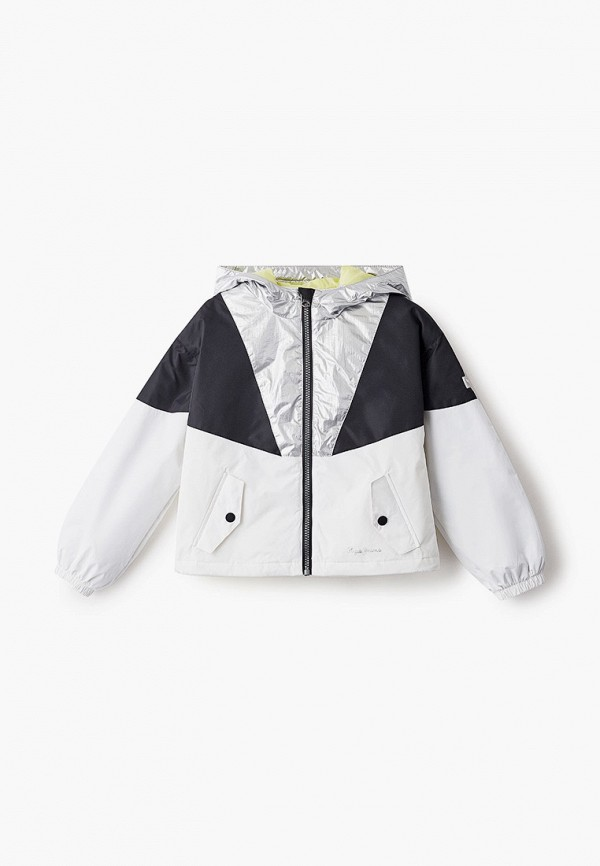 Куртка для девочки утепленная Pepe Jeans PG400987