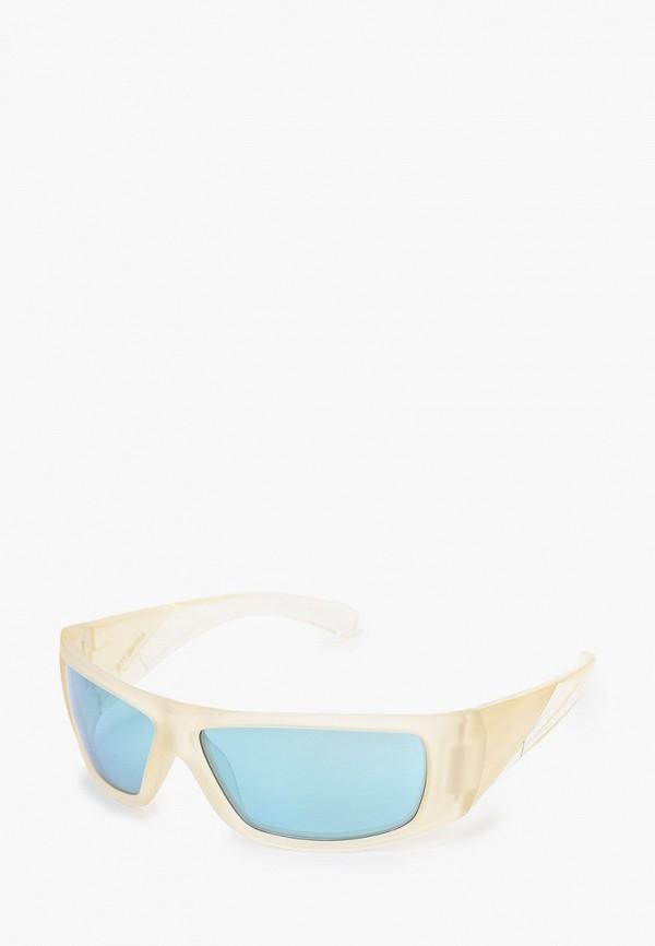 мужские солнцезащитные очки arnette, желтые