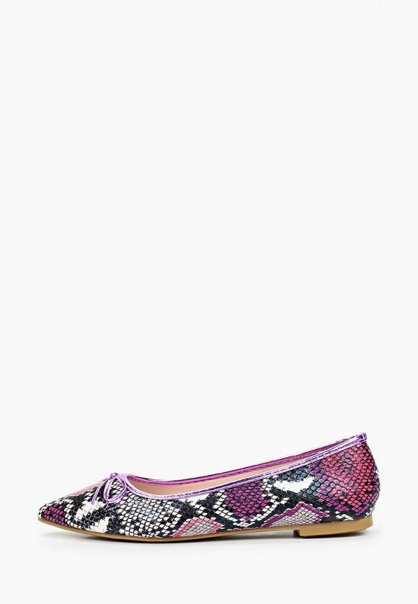 женские туфли stephan, разноцветные