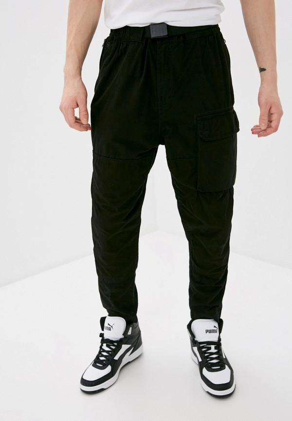 мужские повседневные брюки g-star raw, черные