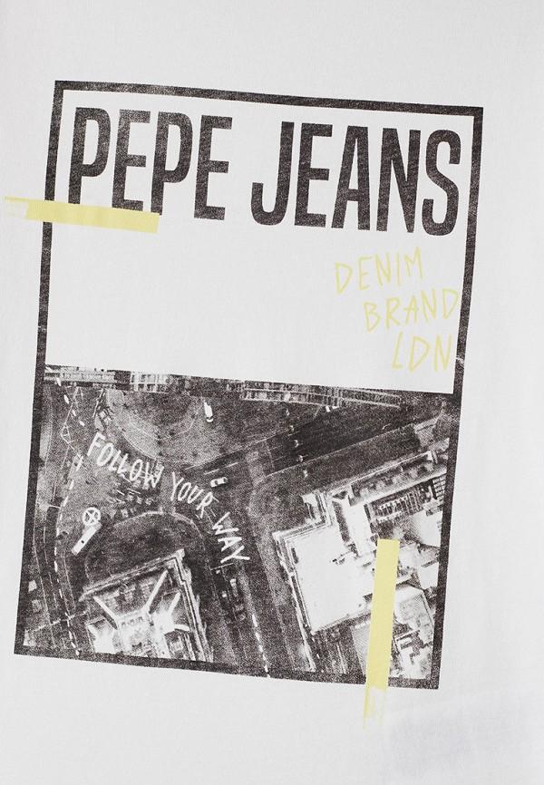 Футболка для мальчика Pepe Jeans PB503130 Фото 3
