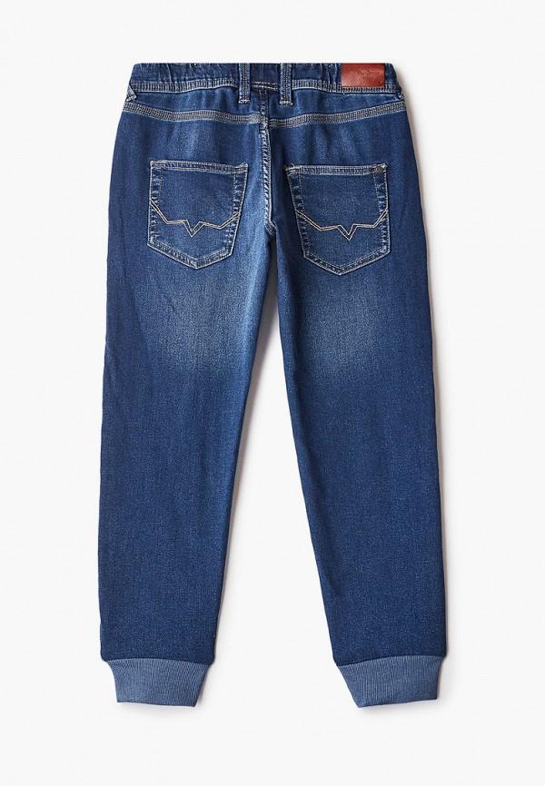 Джинсы для мальчика Pepe Jeans PB200568HL0 Фото 2
