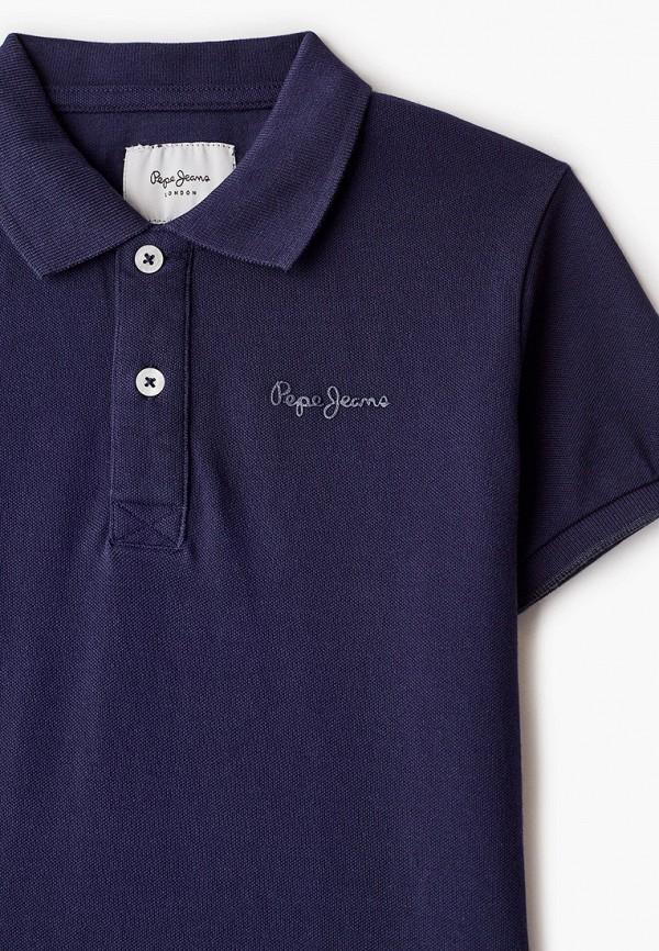 Поло для мальчика Pepe Jeans PB540349 Фото 3