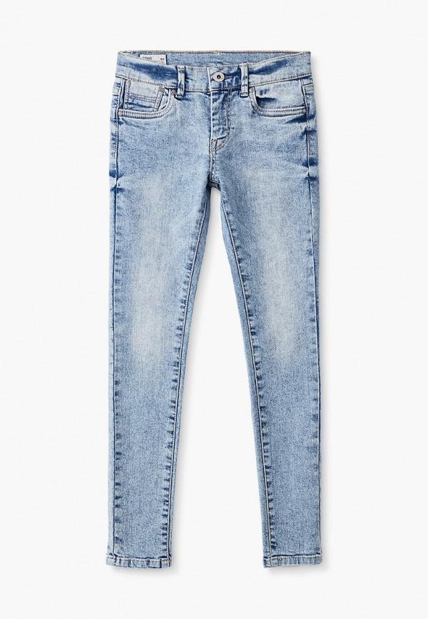 Джинсы для девочки Pepe Jeans PG200242JL6