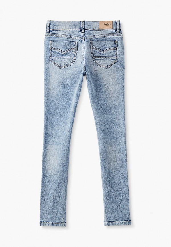 Джинсы для девочки Pepe Jeans PG200242JL6 Фото 2