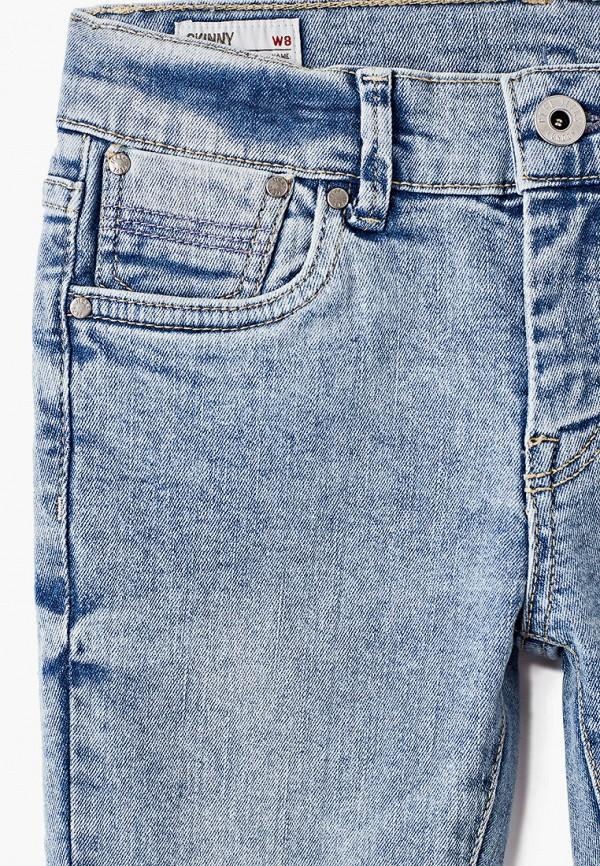 Джинсы для девочки Pepe Jeans PG200242JL6 Фото 3