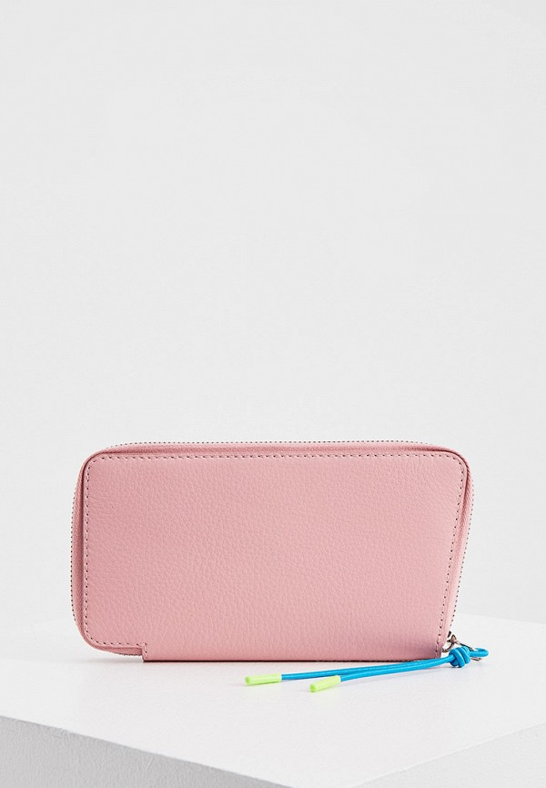 женский кошелёк bimba y lola, розовый