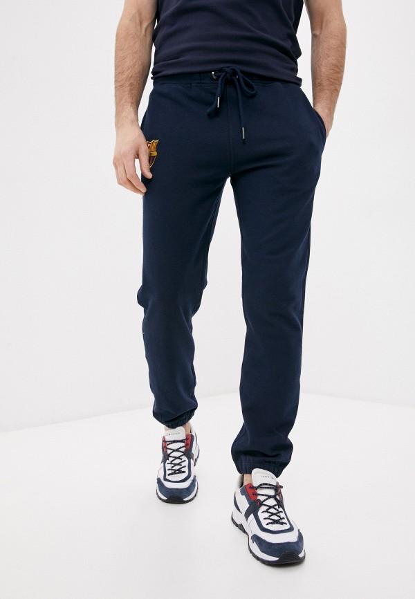 мужские спортивные брюки atributika & club, синие