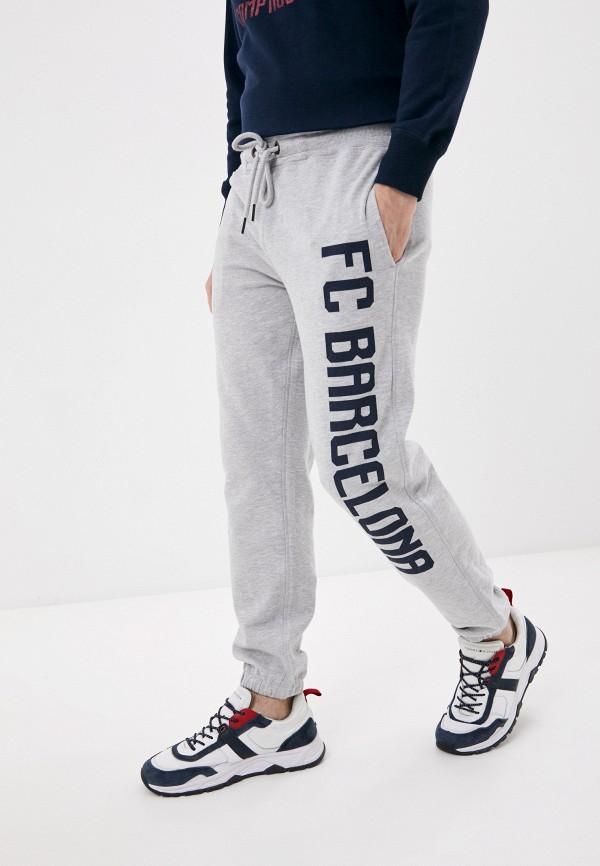 мужские спортивные брюки atributika & club, серые
