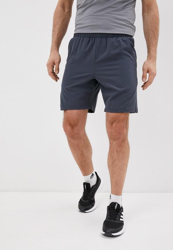 мужские спортивные шорты outhorn, синие
