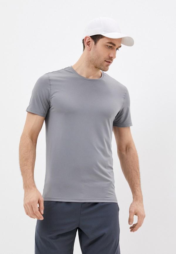 мужская спортивные футболка outhorn