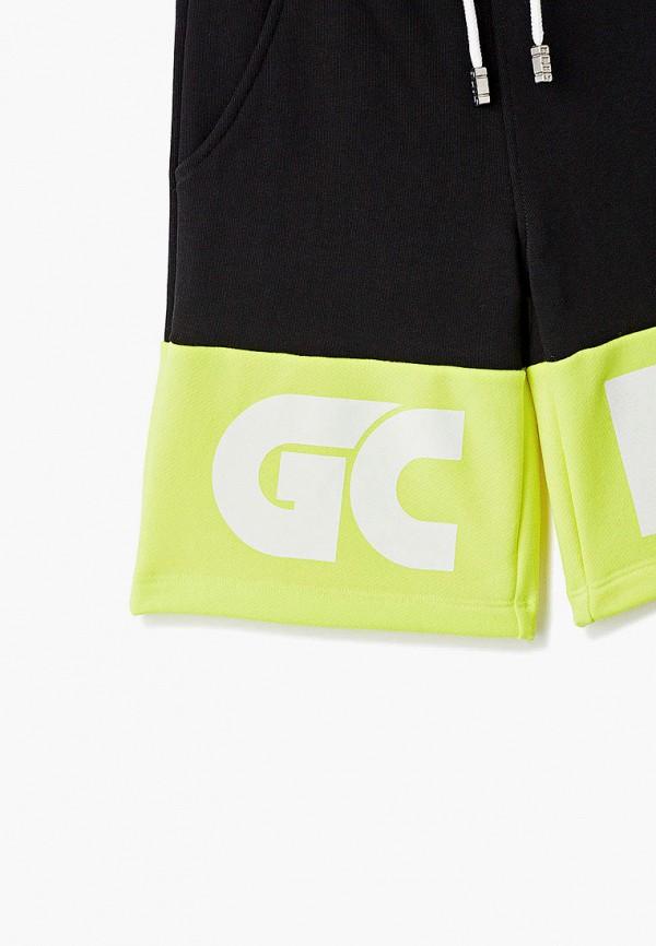 Шорты для девочки спортивные GCDS Mini 27610 Фото 3