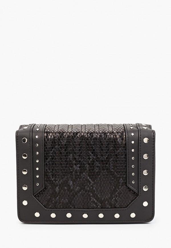 женская сумка pimkie, черная