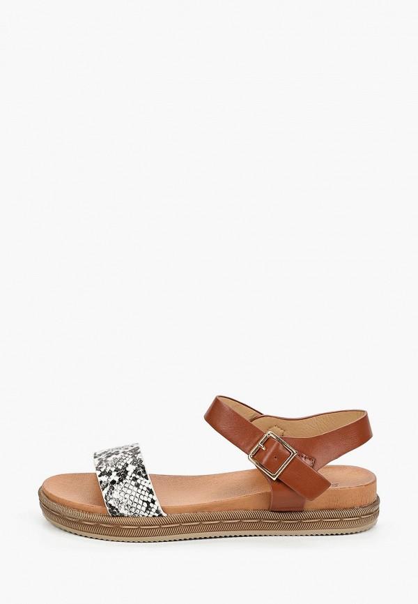 женские сандалии sweet shoes, разноцветные