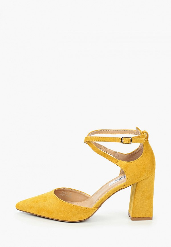 женские туфли malien, коричневые