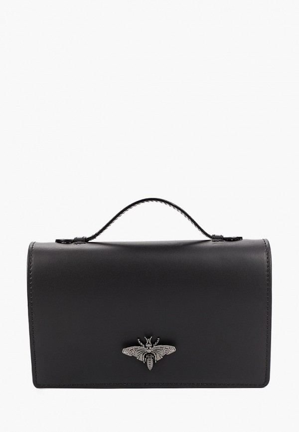 женская сумка wojas, черная