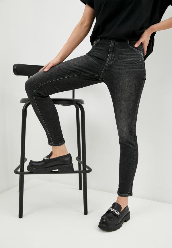 женские джинсы miss sixty, черные