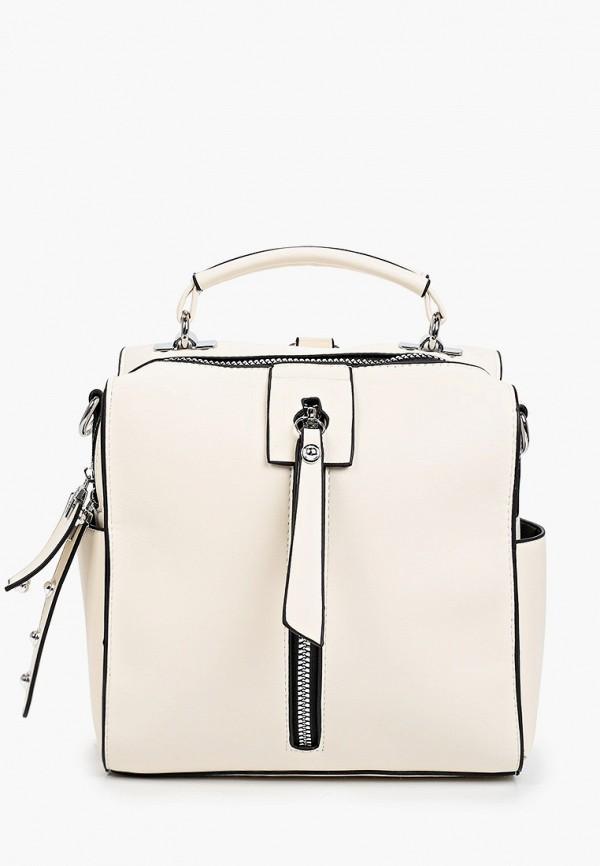женский рюкзак pinkkarrot, белый