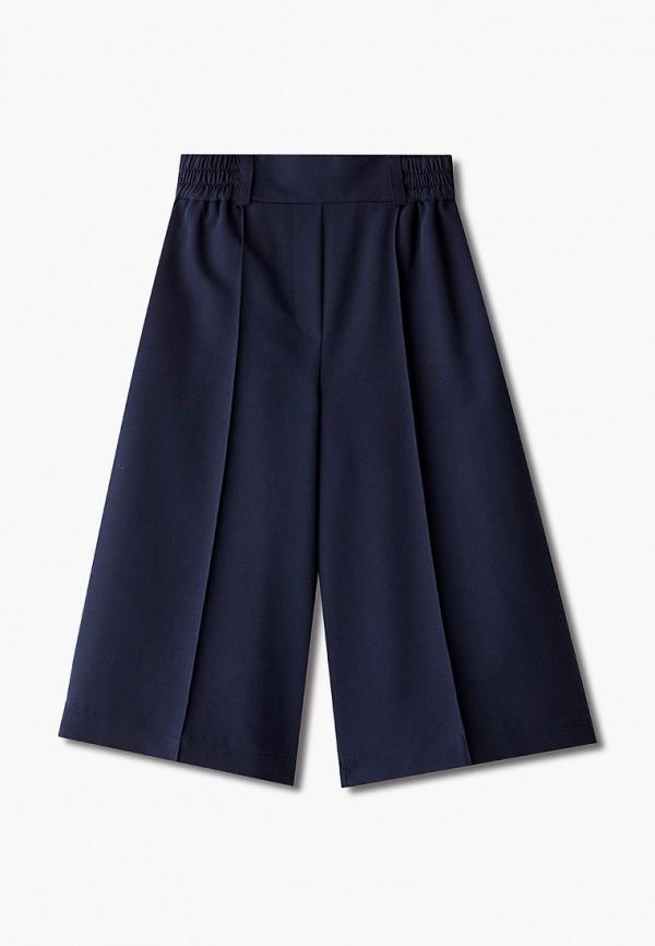 брюки fridaymonday для девочки, синие