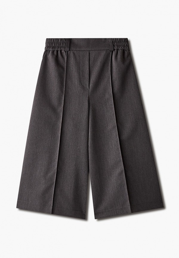 брюки fridaymonday для девочки, серые