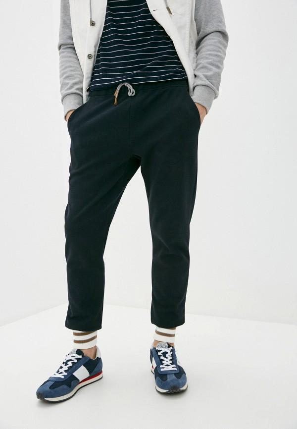 мужские спортивные брюки eleventy, синие