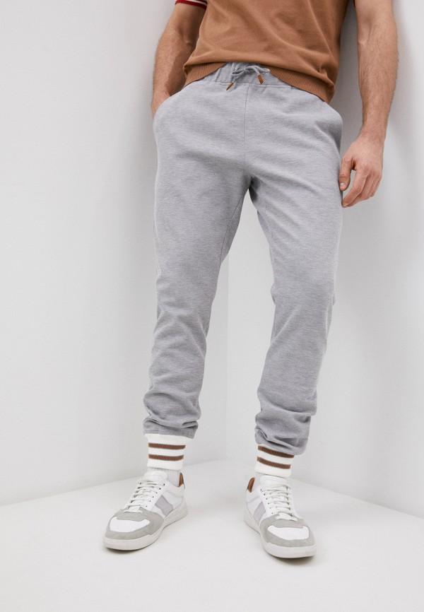 мужские спортивные брюки eleventy, серые