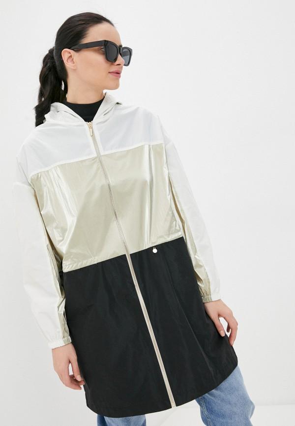 женская куртка rinascimento, разноцветная