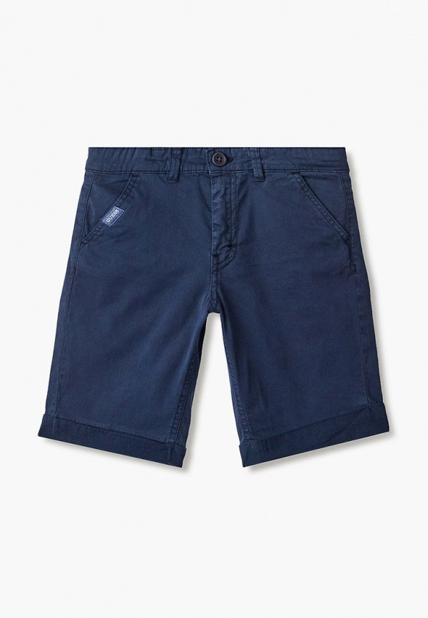 шорты guess для мальчика, синие