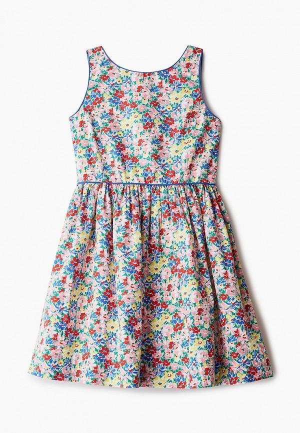 Платья для девочки Polo Ralph Lauren 313835225001
