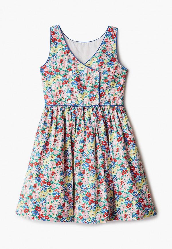 Платья для девочки Polo Ralph Lauren 313835225001 Фото 2