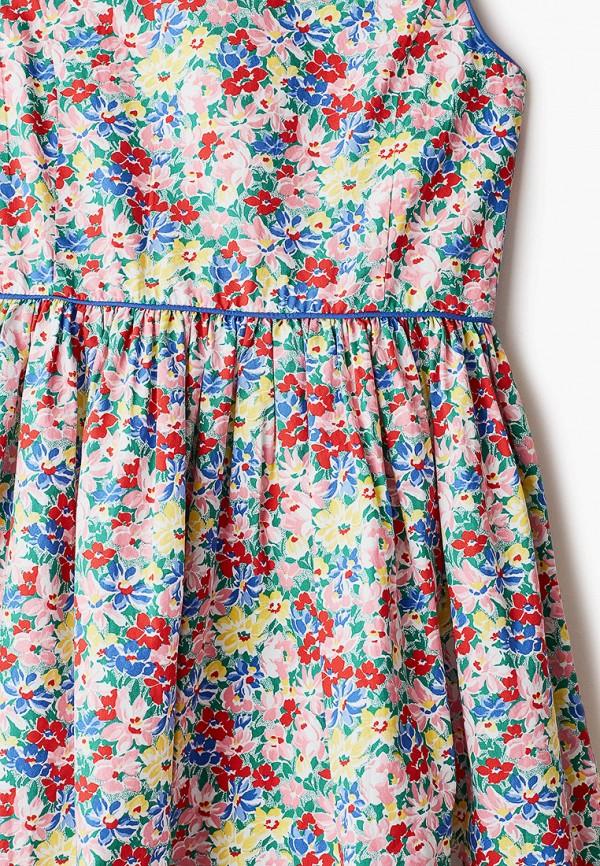 Платья для девочки Polo Ralph Lauren 313835225001 Фото 3