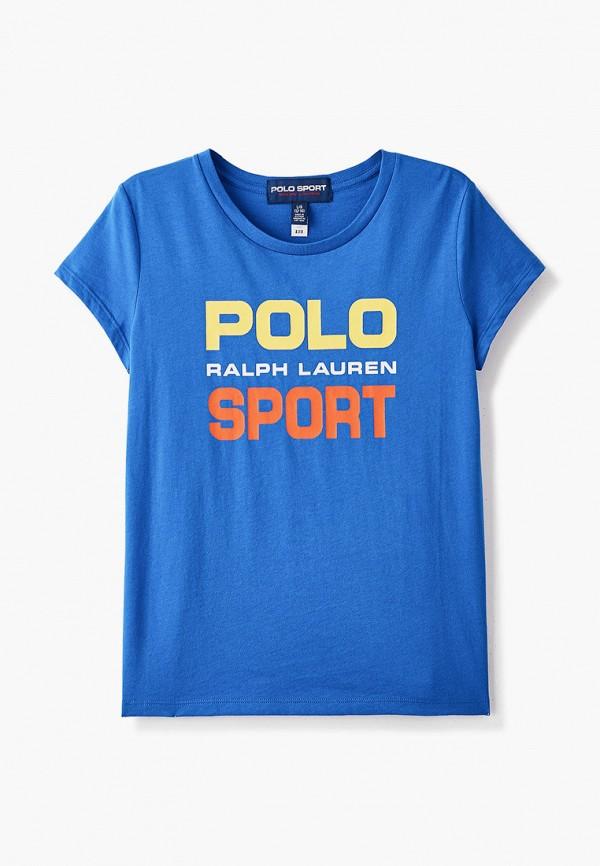 Футболка для мальчика Polo Ralph Lauren 313837718001
