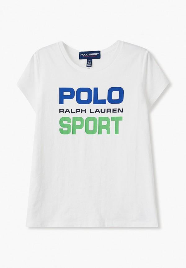 Футболка для мальчика Polo Ralph Lauren 313837718004