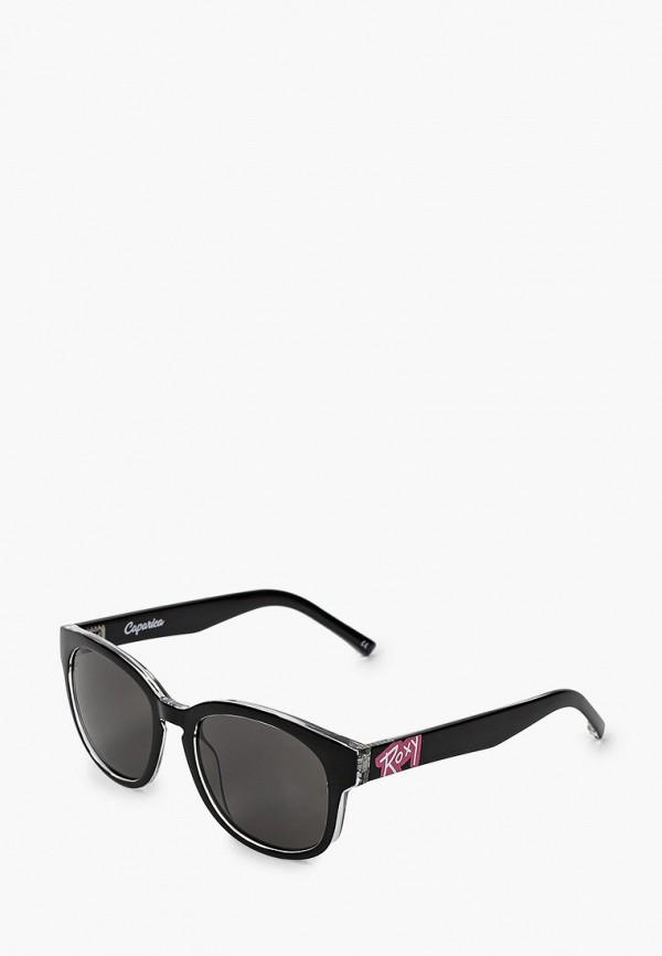 солнцезащитные очки roxy для девочки, черные