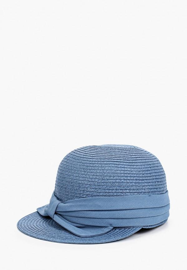Кепка Fabretti синего цвета