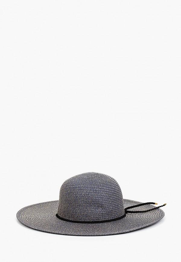 Шляпа Fabretti золотого цвета
