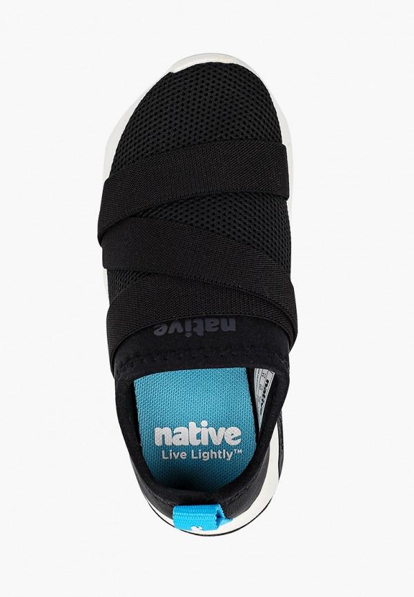 Кроссовки для девочки Native 25105400-1105 Фото 4