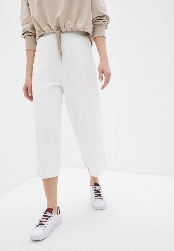 женские брюки unq, белые