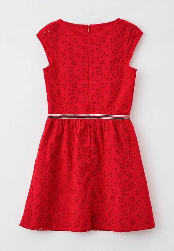 Платья для девочки s.Oliver 401.10.102.20.200.2062609 Фото 2