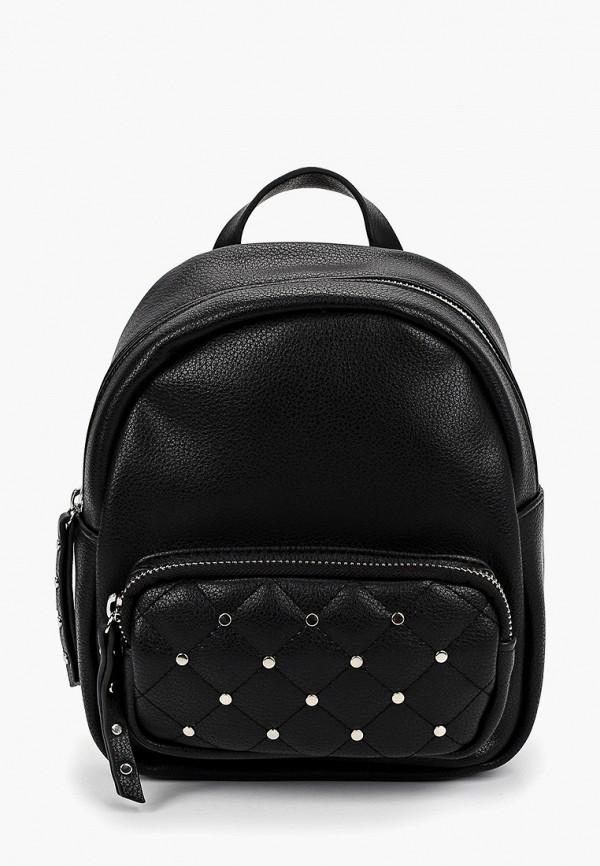 женский рюкзак pimkie, черный