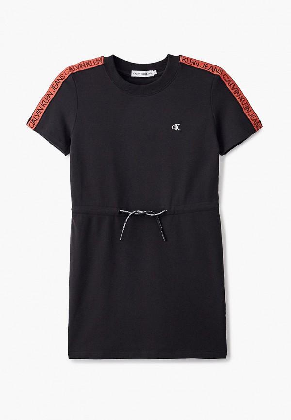 Платья для девочки Calvin Klein Jeans IG0IG00807