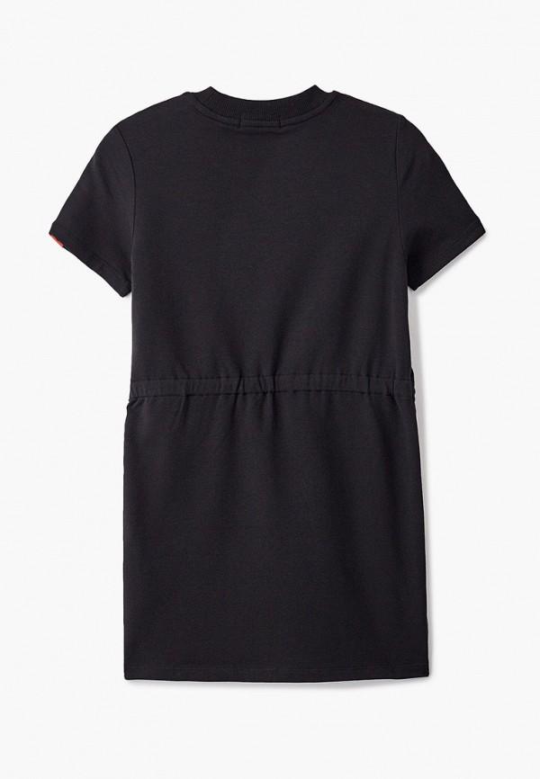 Платья для девочки Calvin Klein Jeans IG0IG00807 Фото 2