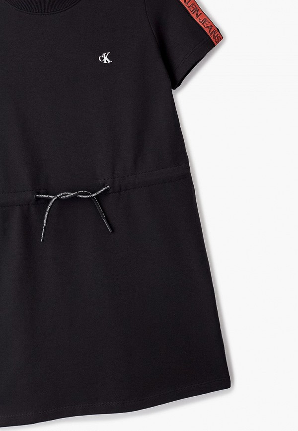Платья для девочки Calvin Klein Jeans IG0IG00807 Фото 3