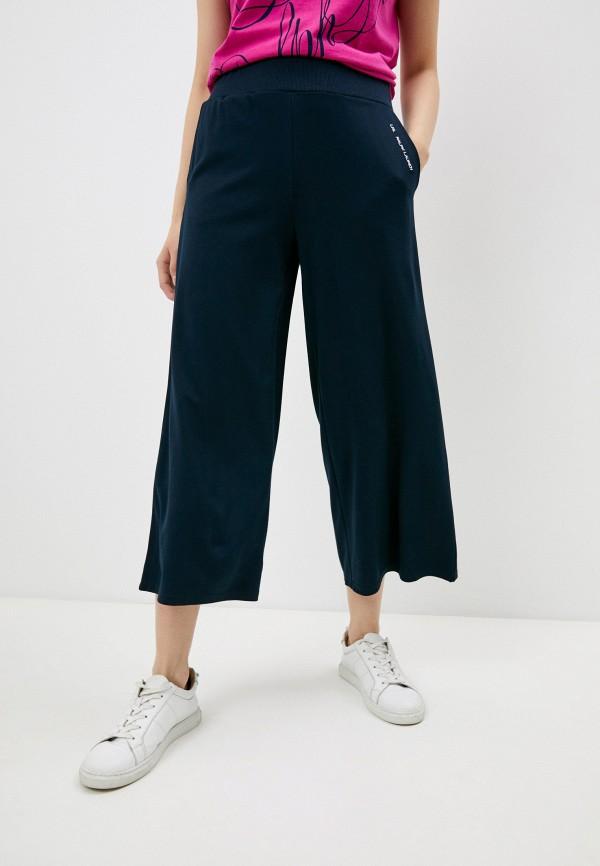 женские спортивные брюки lauren ralph lauren, синие