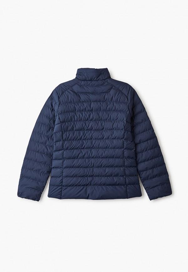 Куртка для девочки утепленная Polo Ralph Lauren 313833149001 Фото 2